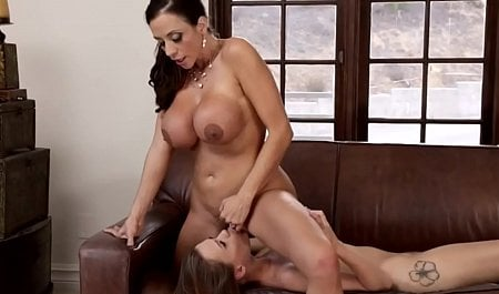 and her  pussy fette fucked her
