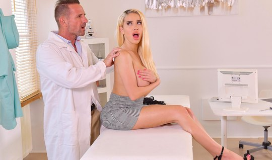 Doctor Fuck Big Boobs Milf Videos XXX 2020