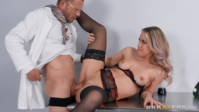 XXXHD Doctor fucked by Horny Patient