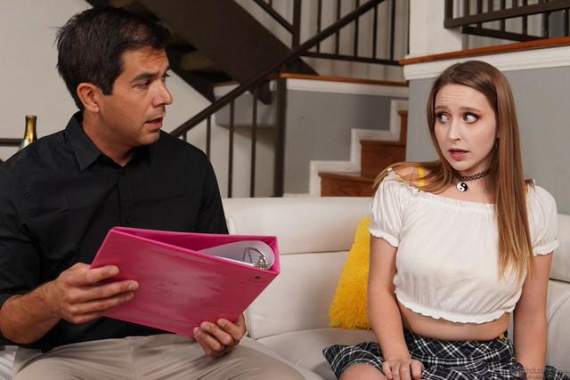Teen Daughter Hardcore Sex With Dad XXX